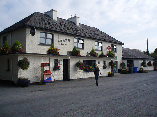 Kennedys Pub+Shop