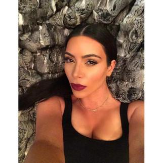 The Kim Kardashian Phenomenon
