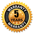 5 year warranty for hardscaping projects,  berks county, Pennsylvania.