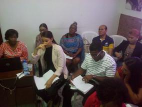 EDUCAJURIS Culmina Con Éxito El Seminario Sobre Pensión Alimenticia, Guarda y Adopción Con Fines de