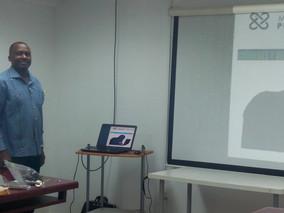 Culmina con Éxito Curso-Taller Sobre Crímenes y Delitos de Alta Tecnología en EDUCAJURIS.