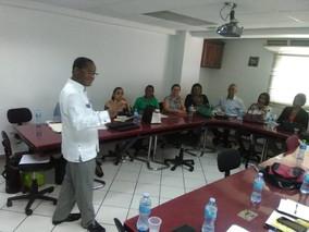 Grupo EDUCAJURIS imparte con éxito el segundo módulo del Diplomado Experto en Derecho Penal Especial