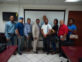 Grupo EDUCAJURIS culmina Modulo denominado: ´´LOS CRÍMENES Y DELITOS CONTRA LA PROPIEDAD EN RD´´.