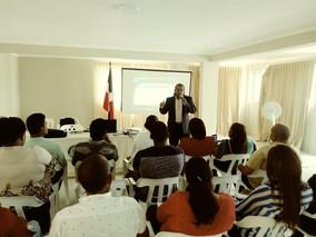 Finaliza con éxito taller sobre iniciación al Derecho Migratorio Básico USA en San Francisco de M.