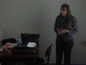 EDUCAJURIS, Sede Santo Domingo culmina la capacitación del Curso-Taller Técnicas de Litigación Penal