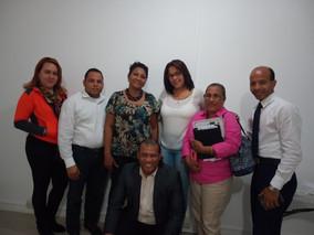 Santiago: EDUCAJURIS Culmina con éxito taller Preparación y Envío Formulario Solicitud Turismo- Visi