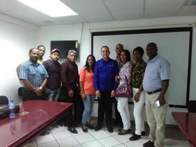 Grupo Educajuris Culmina con Éxito  Modulo III Derecho Penal Especial.