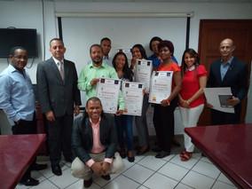 Grupo EDUCAJURIS concluye el Diplomado de Especialista en Derecho Penal Parte Especial- 1era. Edició
