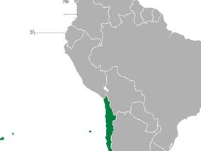 Relaciones Chile-República Dominicana