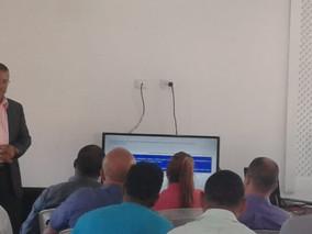Culmina con éxito curso- taller de capacitación migratoria USA para nuevos gestores migratorios en C