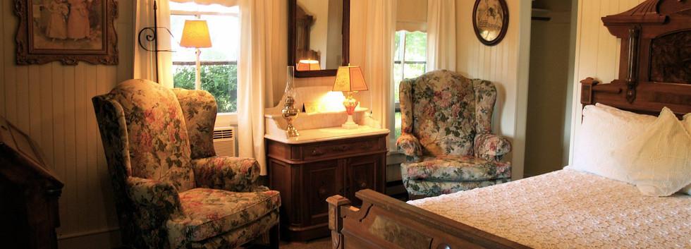 The Madame LaFramboise Room