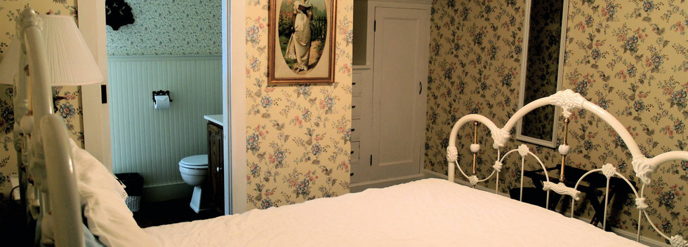 The Constance Fenimore Woolson Room