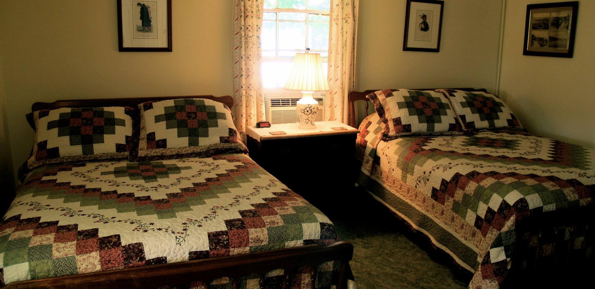 The Rev William Ferry Room