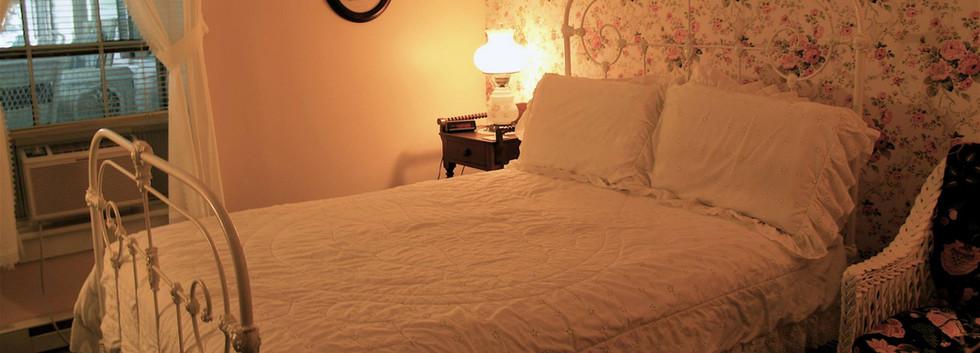 The Pere Marquette Room