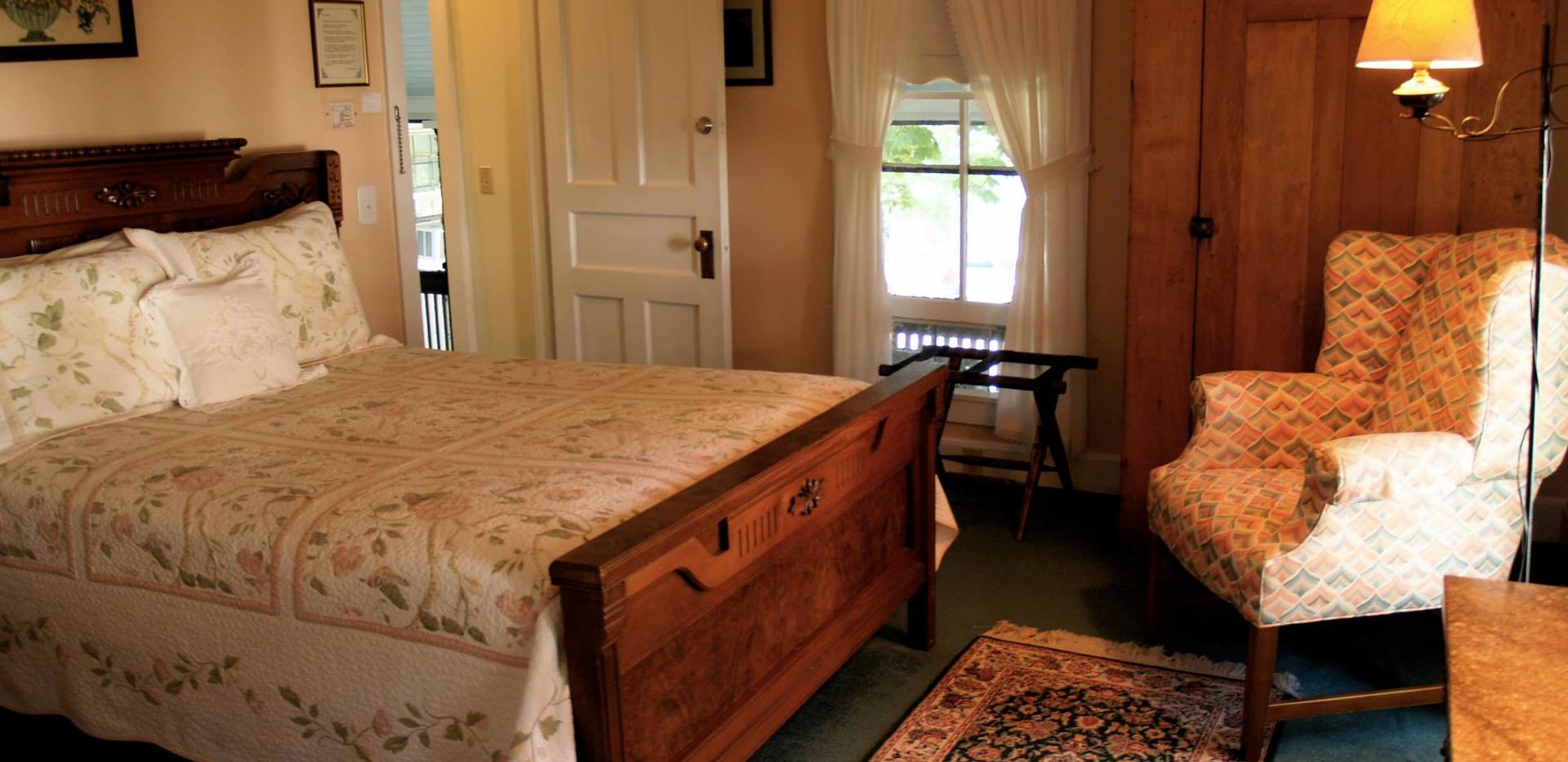 The John Jacob Astor Room