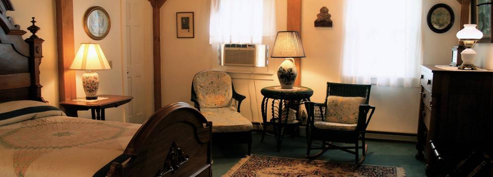 The Gov Lewis Cass Suite