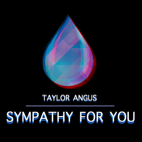 'Sympathy For You' Physical CD