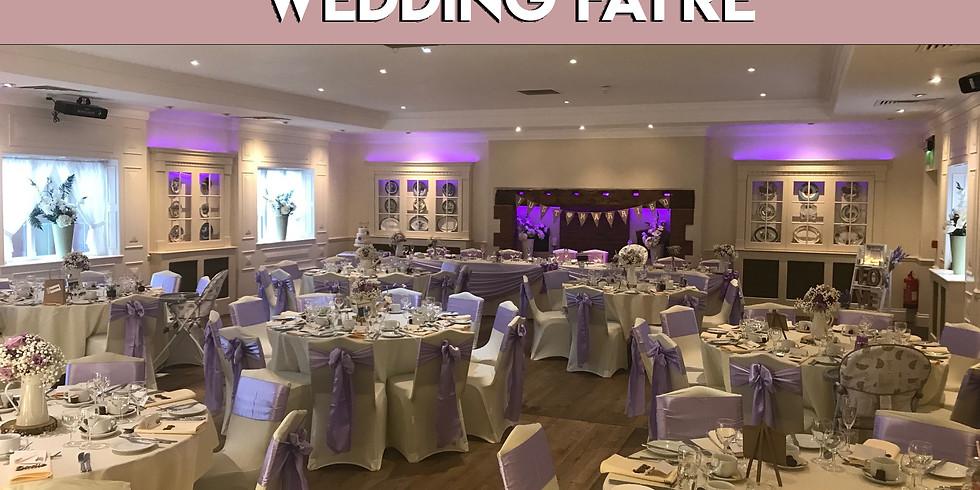 The Barns Hotel Wedding Fayre