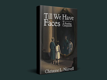 "C.S. Lewis' ""Till We Have Faces"" Explained!"