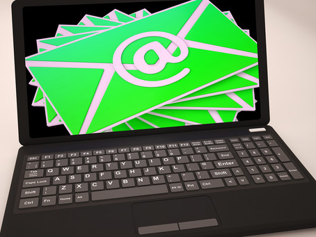 Do You Waste Way Too Much Time Writing Business Emails?