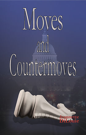 Moves and Countermoves by Jeannette DiLouie