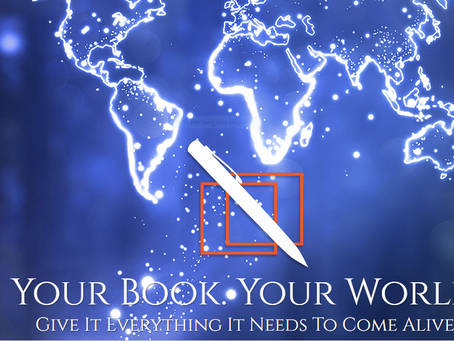 Want to Be a Successful Author? Then Get a Website!