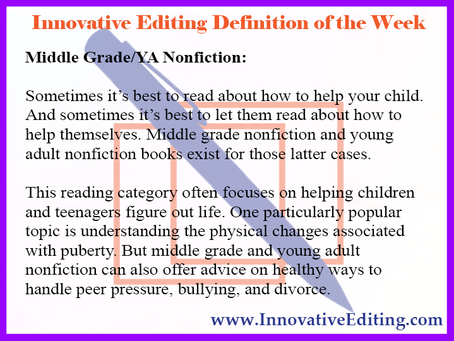More Hows and Whys When Writing a Middle-Grade or YA Nonfiction Book
