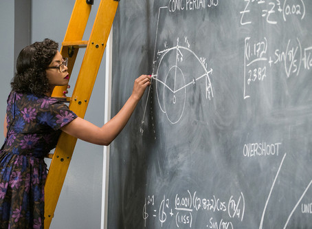 Hidden Figures Is Proof You Can Reach for the Stars