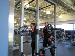 Quest Personal Training