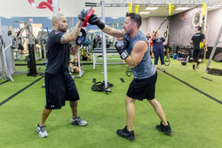 Quest Fitness Personal Training