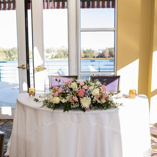 Intimate Wedding at Bohemian Celebration Hotel