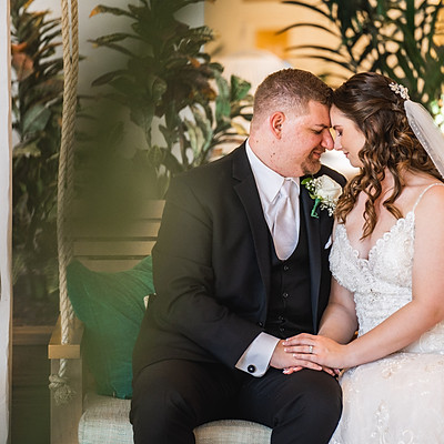 Hailey & Ryan's Wedding by Nuva Photography