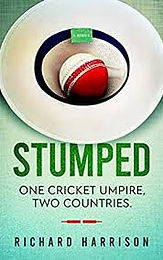 Stumped - One Cricket Umpire, Two Countries