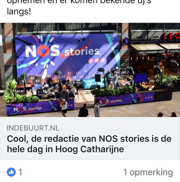 NOS stories.