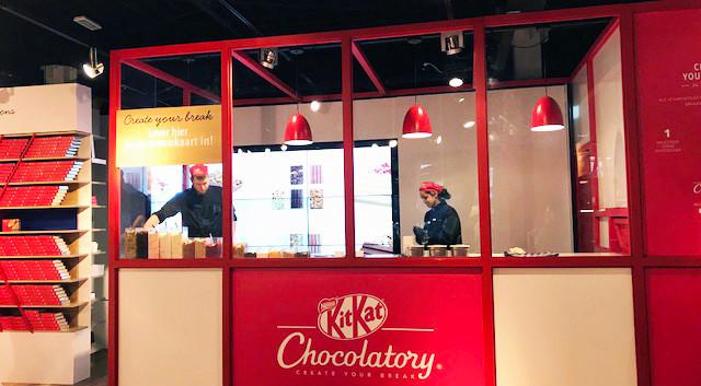 KitKat Chocolatery