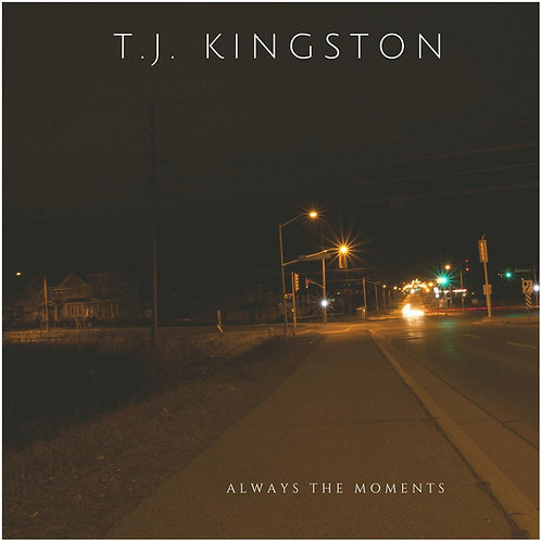 Always the Moments - CD