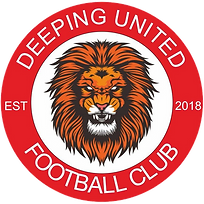 Deeping United FC Logo - with transparen