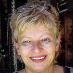 Sabine Kraft, Geschäftsführerin des deutschen Bundesverbandes Kinderhospize e.V.