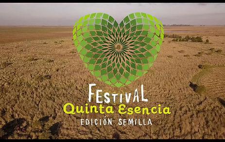 La semilla del festival Quinta Esencia está plantada