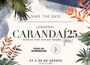CARANDAÍ25