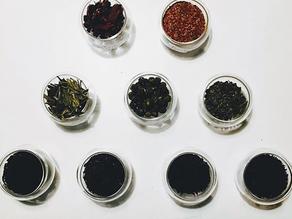 Conheça o chá e suas variedades...