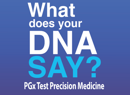Precision Medicine reports that all Physicians can Understand