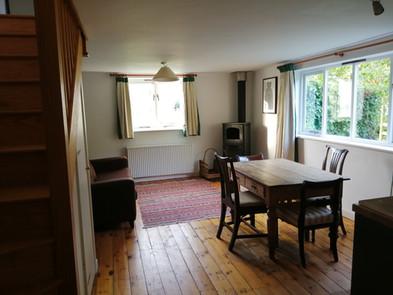 Trebach sitting room