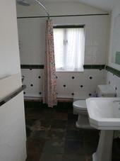 Trebach wet room