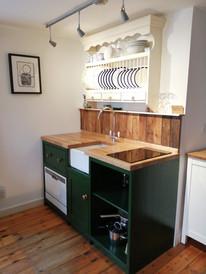 Trebach kitchen