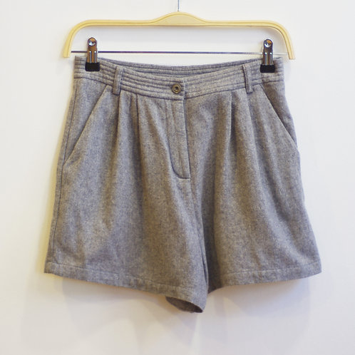 Short en laine - Sessùn - T.34