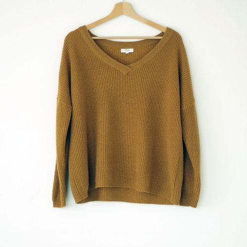 Pull en maille - Y'Coo - T.S/M