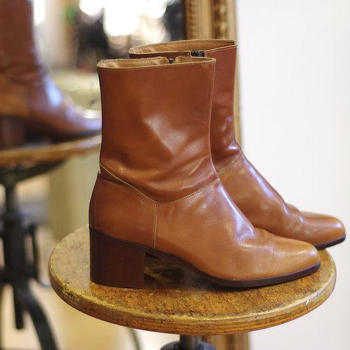 Boots - Vintage - T.40