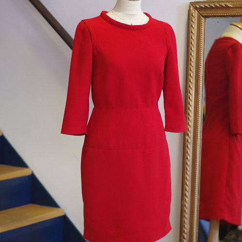 Robe rouge - Claudie Pierlot - T.36