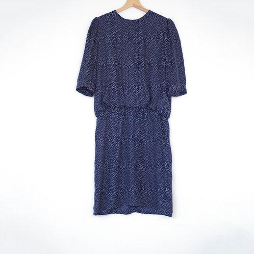 Robe en soie - Sessùn- T.L